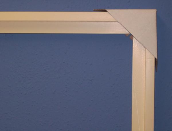 keilrahmen schattenfuge. Black Bedroom Furniture Sets. Home Design Ideas