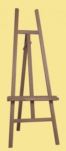 staffelei zum mieten. Black Bedroom Furniture Sets. Home Design Ideas