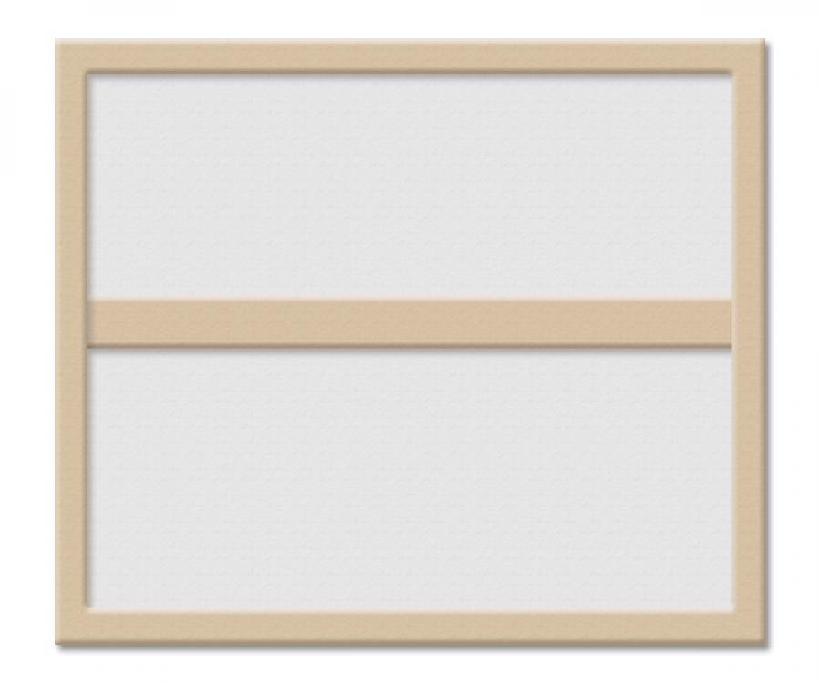 keilrahmen 20 x 70 cm in klassik qualit t. Black Bedroom Furniture Sets. Home Design Ideas