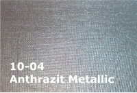 BASILEA Acrylfarbe (10-04 Anthrazit Metallic)